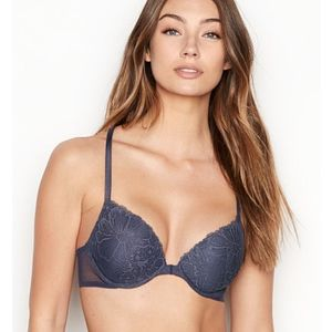 VICTORIA'S SECRETFavorite T Push-up Bra new